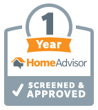 Home Advisor 1-Year Screened and Approved