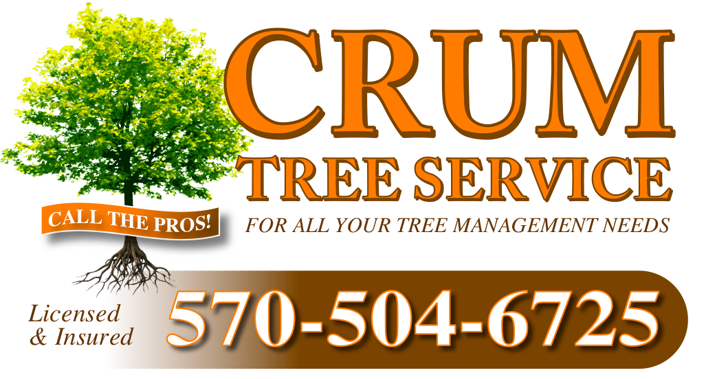 Crum Tree Services Logo